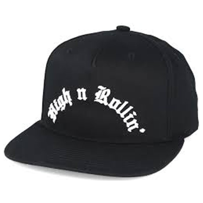 High N Rollin Unstructured Snapback