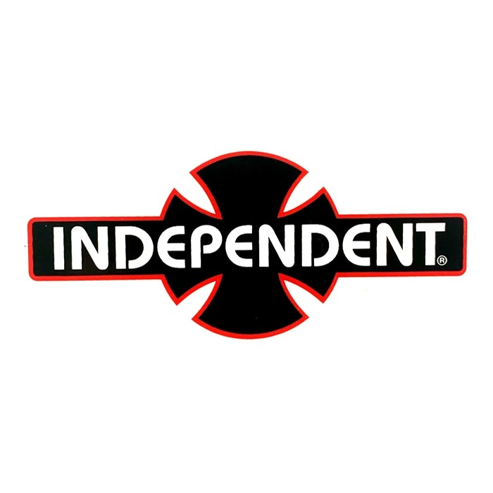 Independent O.G.B.C. Decal