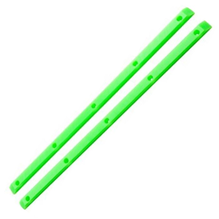 Slider Board Rails Green