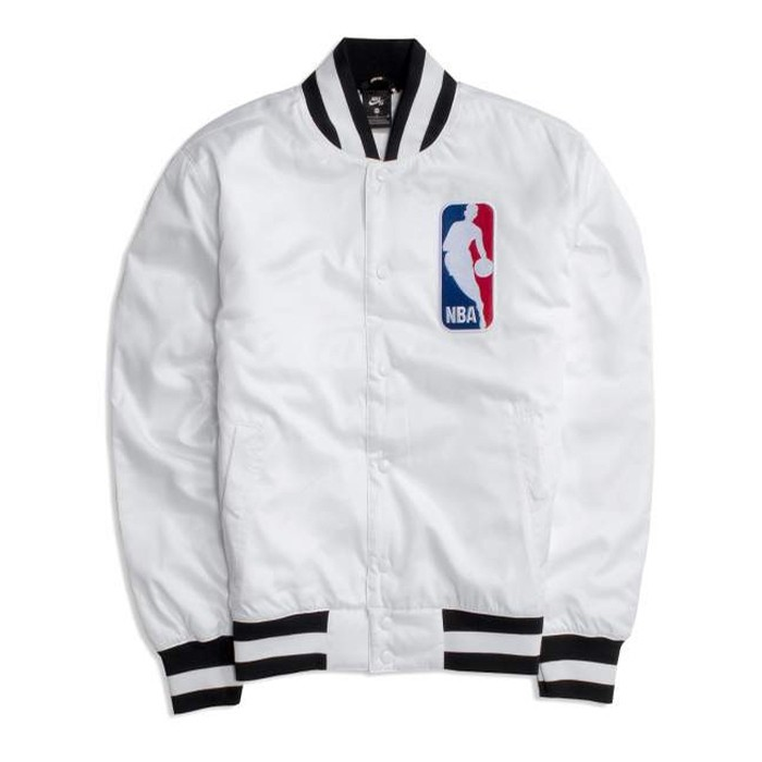 SB x NBA Jacket Bomber