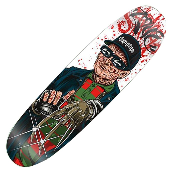 Sean Cliver/ Fresh Deck