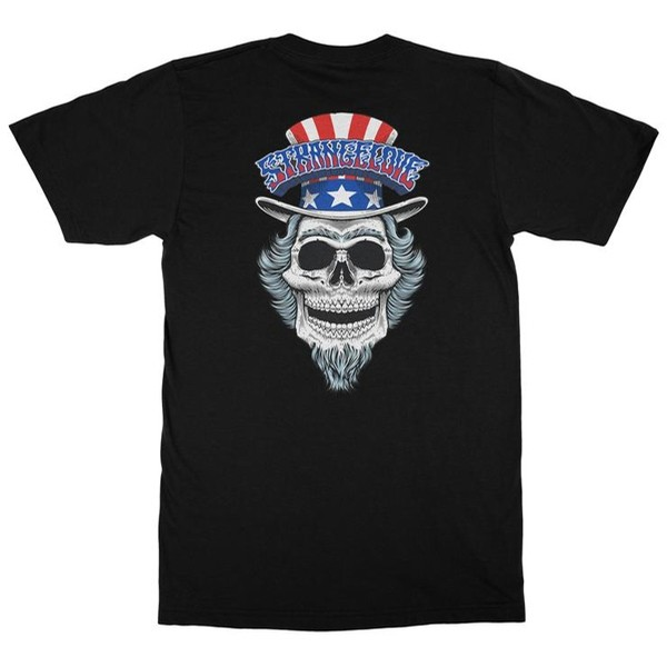 Uncle Sam (Black)