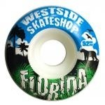 Westside Skate Shop Horizon Wheel