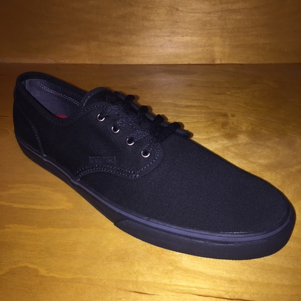 Wino Cruiser Black/Blac