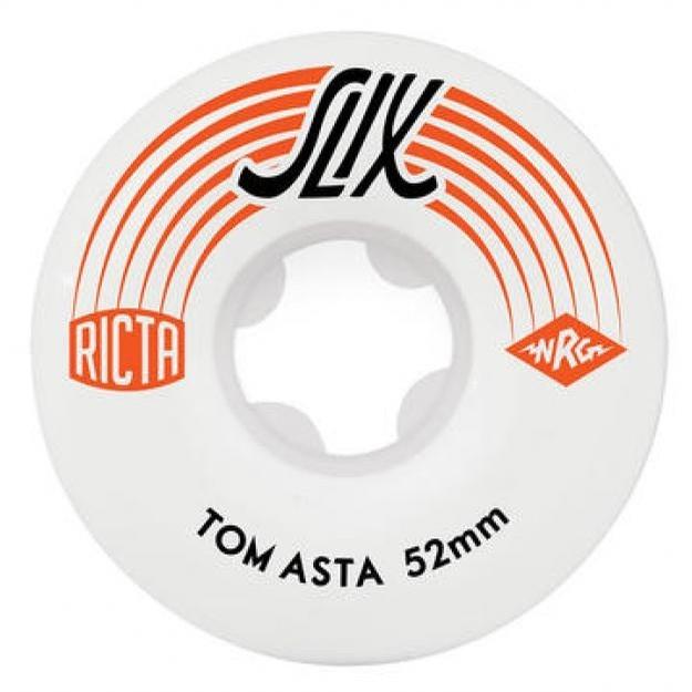 Asta Slix Wheels