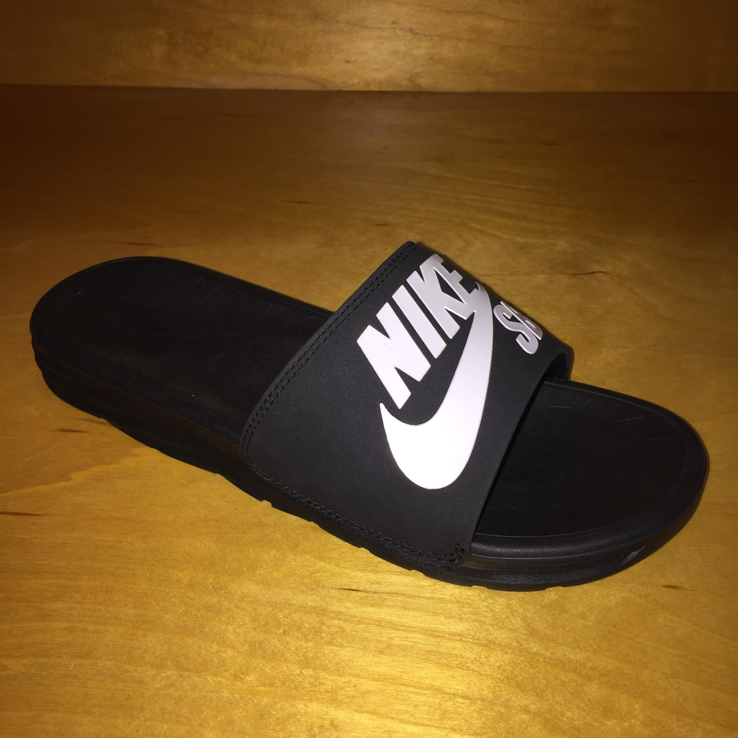 Benassi Solorsoft Black
