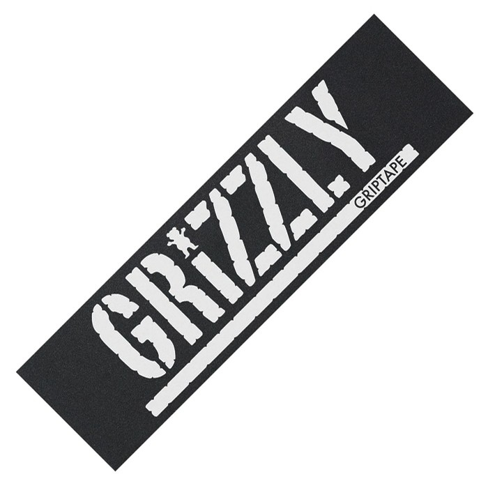 Grizzly Oversized Stamp Grip