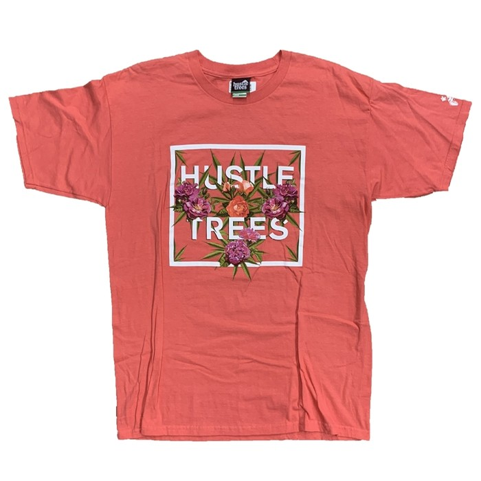 Hustle Trees (Salmon)
