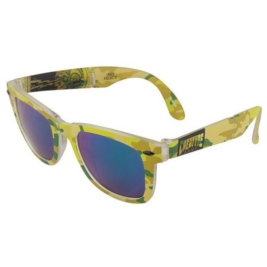 Fox Trot Sunglass Camo