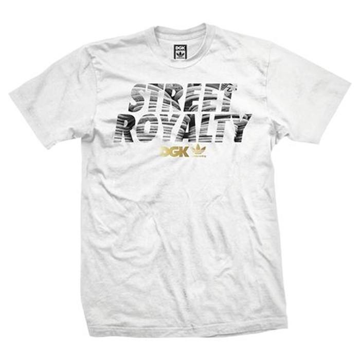 x Adidas Street Royalty