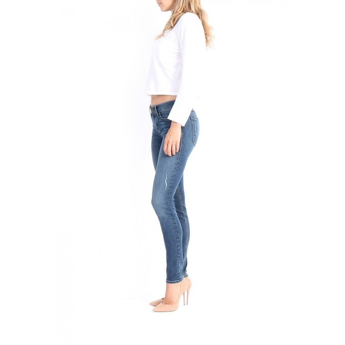 Liza Skinny 5 Pocket
