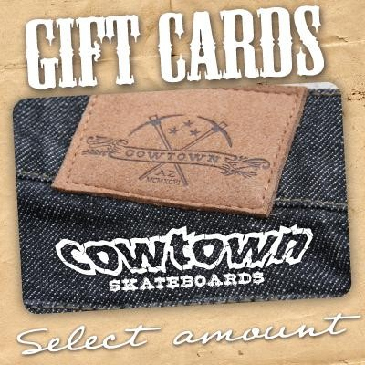 Cowtown Cowtown Gift Card