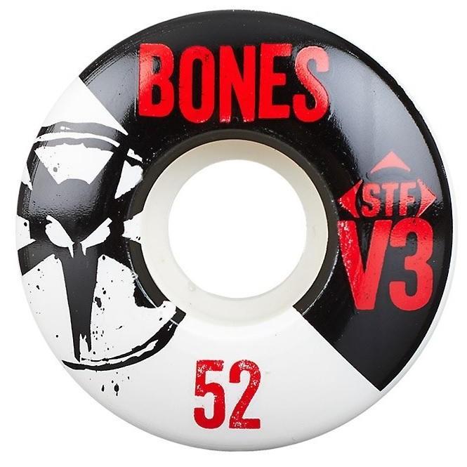 Bones V3 Series STF Wheels