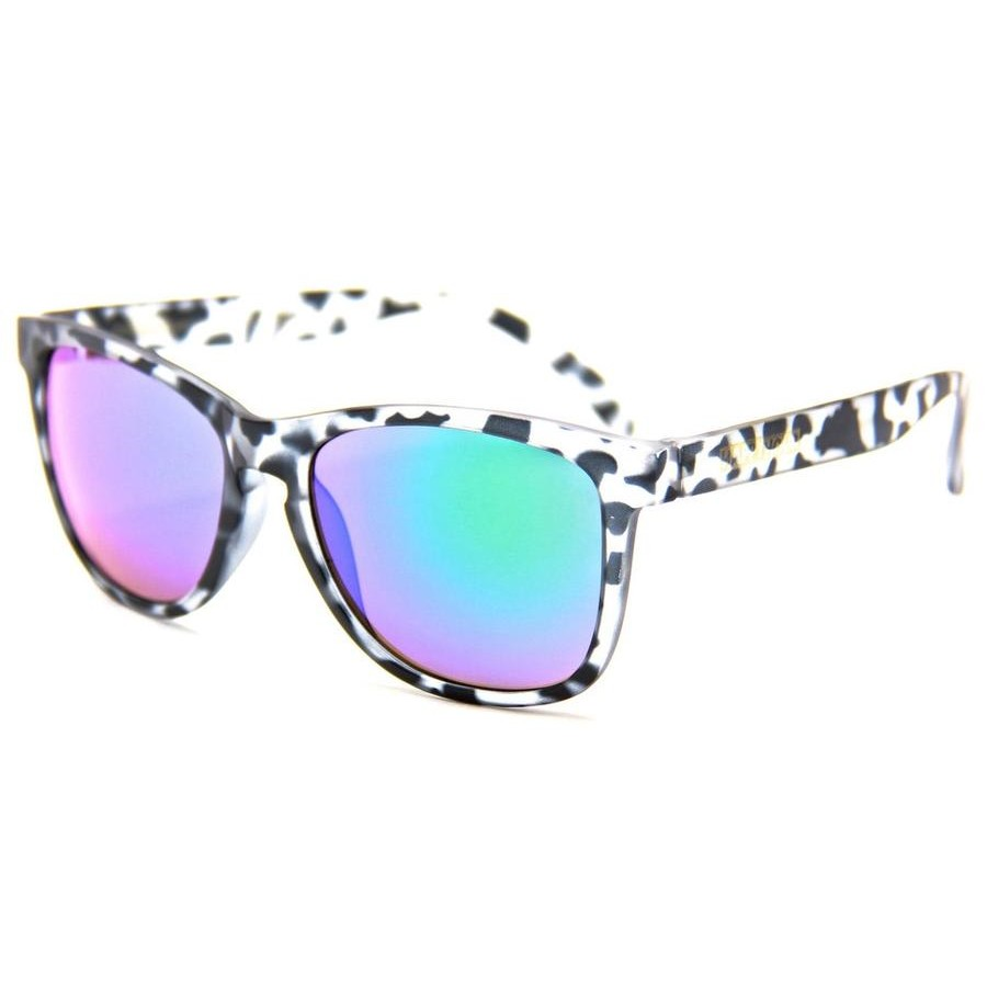 Happy Hour Provost Chief Dogg's Shades (Black/Clear Tortoise/Green)
