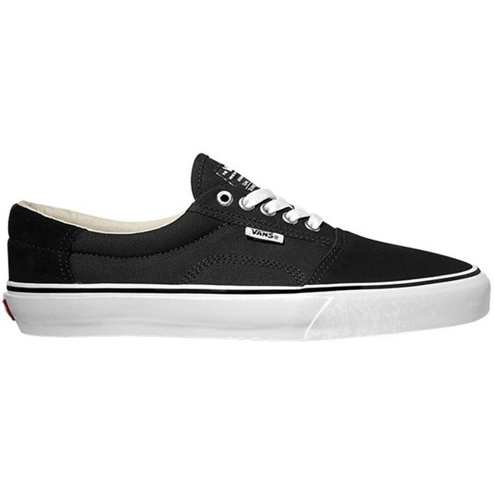Vans Rowley (Solos) Black/White