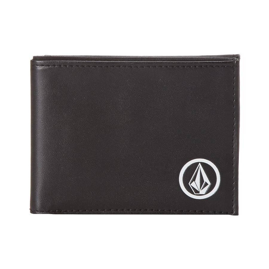Volcom Corps Wallet (Black)