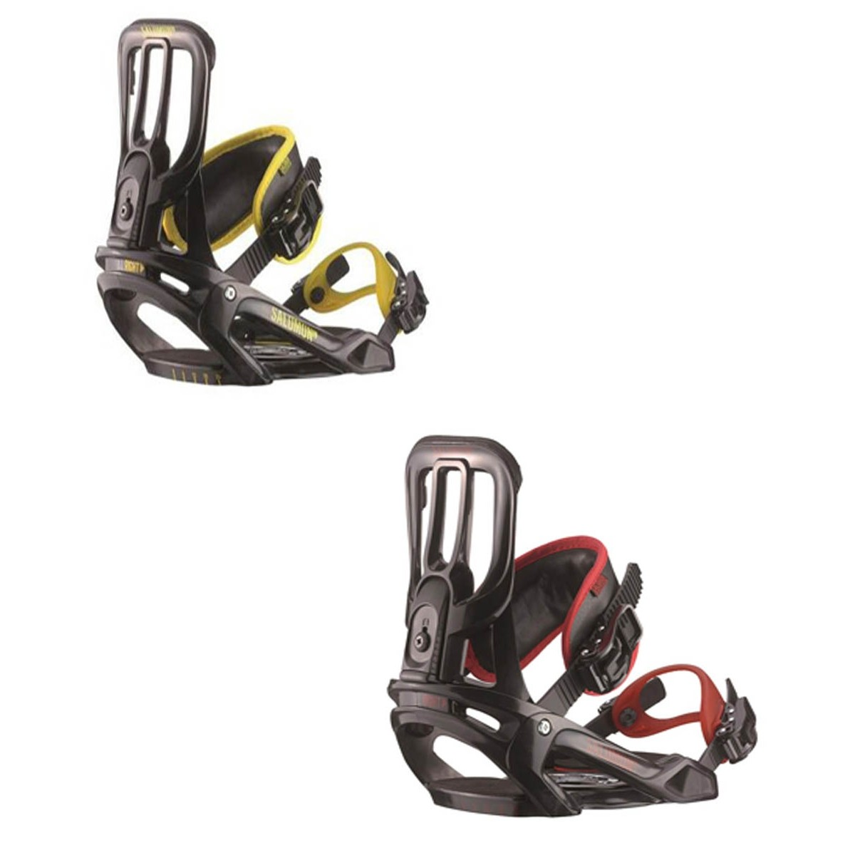 Snowboard Basic Bindings only